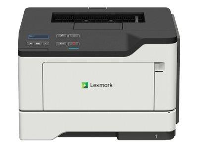 Lexmark MS321dn Mono Laser A4 36 ppm Printer