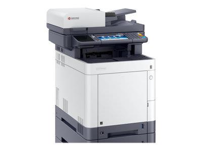 Kyocera ECOSYS M6635cidn Colour Laser Multifunction Printer