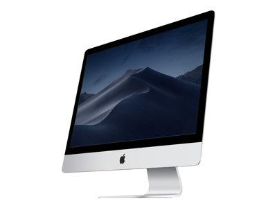 Apple 27-inch iMac with Retina 5K display: 3.1GHz 6-core 8th-generation Intel Core i5 processor 1TB