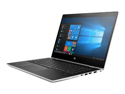 HP ProBook x360 440 G1 Intel Core i5-7200U 8GB 256GB SSD Windows 10 Professional 64-bit