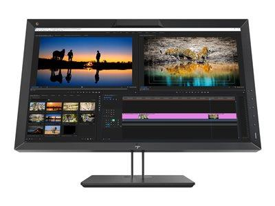 "HP DreamColour Z27x G2 27"" 2560x1440 10.2ms 2xHDMI 2xDisplayPort USB-C LED Monitor"