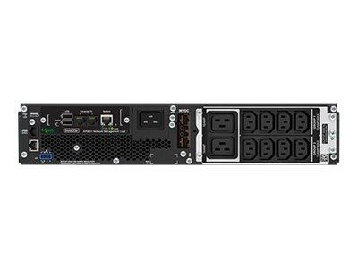 APC Smart-UPS SRT 3000VA RM Network Card