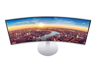 "Samsung C34J791WTU 34"" 3440x1440 4ms HDMI LED Monitor"