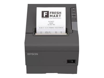Epson TM-T88V Mono Termal Line Receipt Printer
