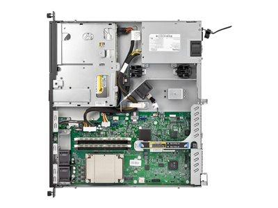 HPE ProLiant DL20 Gen9 Intel Xeon E3-1240V6 16GB