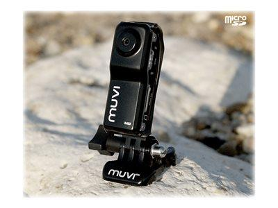 Veho Muvi HD10X Micro Digital Camcorder Handsfree Action