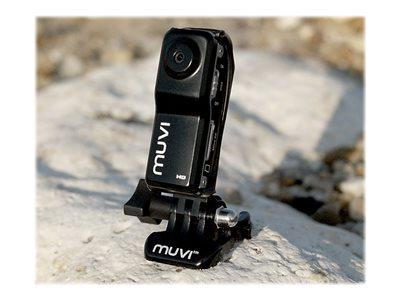 Veho Muvi HD10 Lite Micro Digital Camcorder Handsfree Action