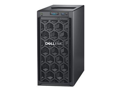 Dell PowerEdge T140 Intel Xeon E-2124 8GB 1TB