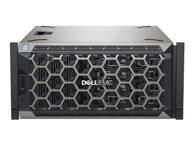 Dell PowerEdge T440 Intel Xeon Bronze 310 8GB 240GB SSD