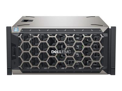 Dell PowerEdge T440 Intel Xeon Silver 411 8GB 240GB SSD