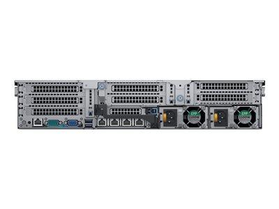 Dell PowerEdge R740 Intel Xeon Silver 411 16GB 240GB SSD
