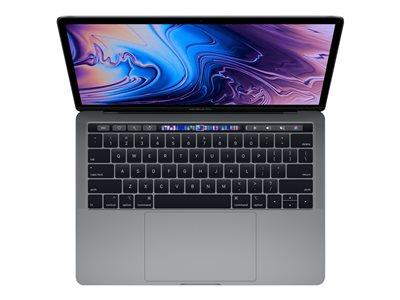 Apple 13-inch MacBook Pro with Touch Bar: i5 512GB - Space Grey