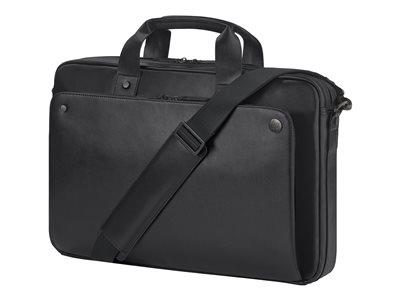 HP 14 Executive Slim Top Load Carrying Case
