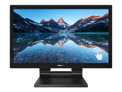 "Philips 222B9T 24"" 1920x1080 2ms DVI HDMI LED Monitor"