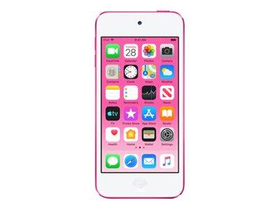 Apple iPod touch 256GB - Pink