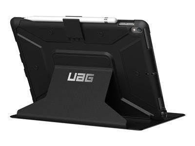 "Urban Armor Gear Metropolis Series for iPad Air/Pro 10.5"" - Black"