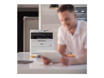 Brother MFC-L3710CW Colour Laser Multifunction Printer