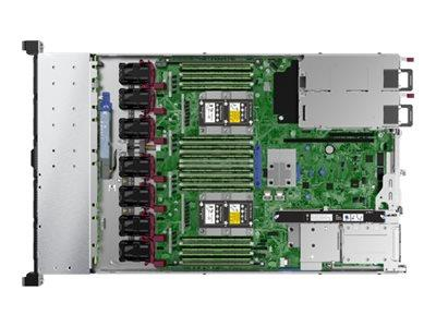 HPE ProLiant DL360 Gen10 Intel Xeon Bronze 3204 16GB