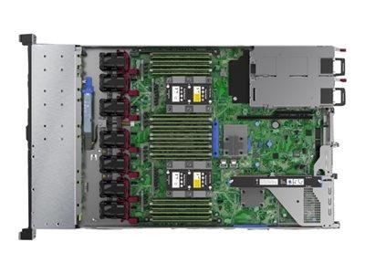 HPE ProLiant DL360 Gen10 Intel Xeon Silver 4210 16GB