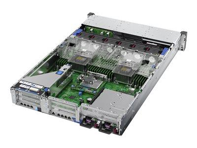 HPE ProLiant DL380 Gen10 Intel Xeon Silver 4214 16GB
