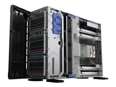 HPE ProLiant ML350 Gen10 Tower Intel Xeon Silver 4110 16GB