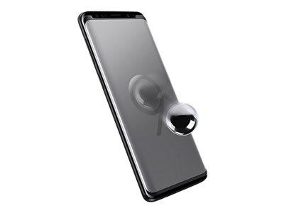 OtterBox Alpha Glass Screen Protector for Galaxy S9