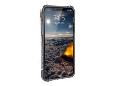 Urban Armor Gear Plyo Series for iPhone X/XS - Ice