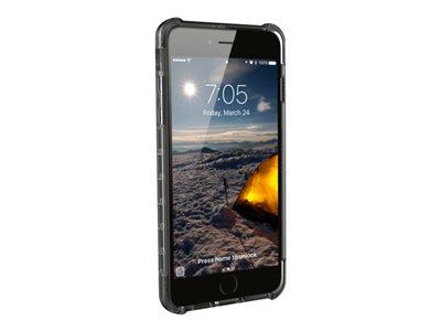 Urban Armor Gear Plyo Series for iPhone 6s/7/8 Plus - Ice