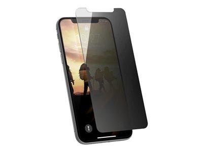 Urban Armor Gear Glass Privacy Tint for iPhone X/XS