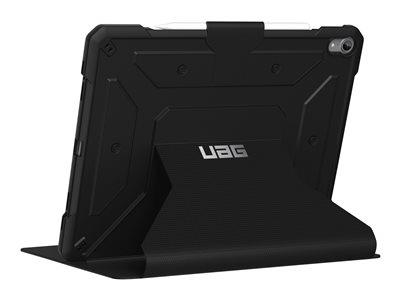 "Urban Armor Gear Metropolis Series for iPad Pro 12.9"" (3rd Gen) - Black"