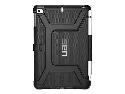 Urban Armor Gear Metropolis Series for iPad mini (2019) - Black