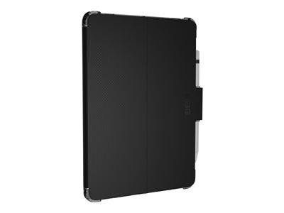 "Urban Armor Gear Plyo Series for iPad Air 10.5"" - Ice"