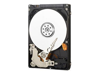 "WD 320GB AV-GP SATA 3Gb/s 16MB 5400RPM 2.5"" Hard Drive"
