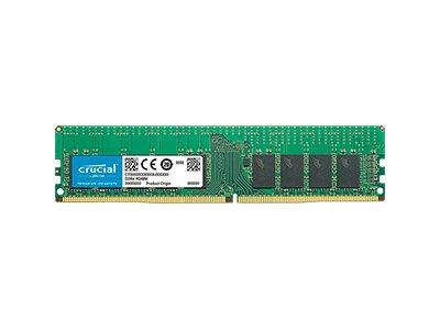 Crucial 16GB DDR4  2933 MT/s CL21 ECC RDIMM