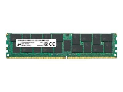 Crucial 128GB DDR4  2933MT/s CL21 Octal-Rank x4 Load Reduced DIMM
