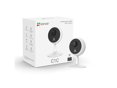 Ezviz HD Indoor Smart Security Cam