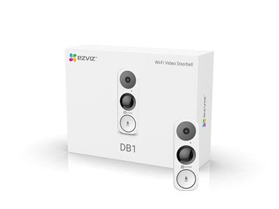 Ezviz Smart Video Doorbell