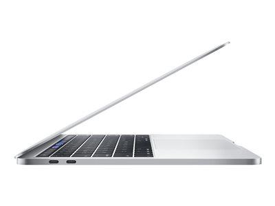 Apple 13-inch MacBook Pro with Touch Bar i5 128GB - Silver