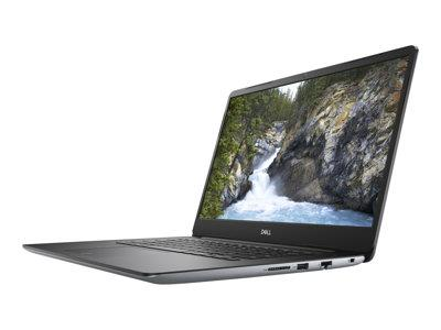 "Dell Vostro 5581 Intel Core i5-8265U 8GB 256GB SSD 15.6"" Windows 10 Professional 64-bit"