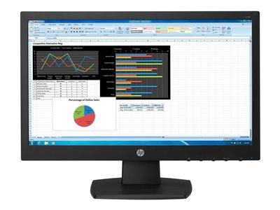 "HP N223 21.5"" 1920x1080 5ms VGA HDMI LED Monitor"