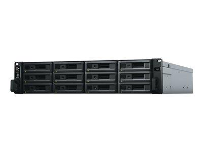 Synology SA3400 12 Bay Rack-Mountable