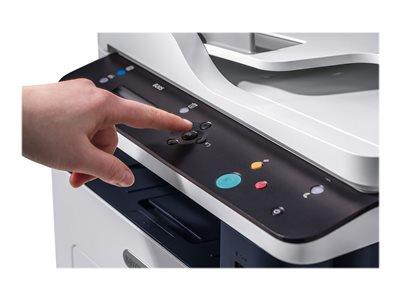 Xerox B205 Mono Laser Multifunction Printer