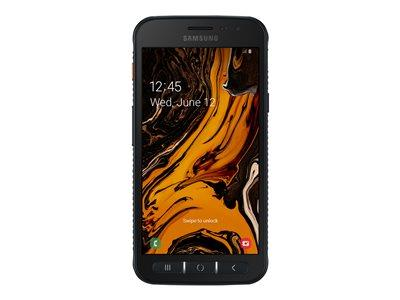 Samsung Galaxy XCover 4s Black Enterprise Edition