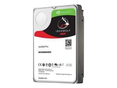 "Seagate 6TB IronWolf Pro 3.5"" SATA 6Gb/s 7200RPM"