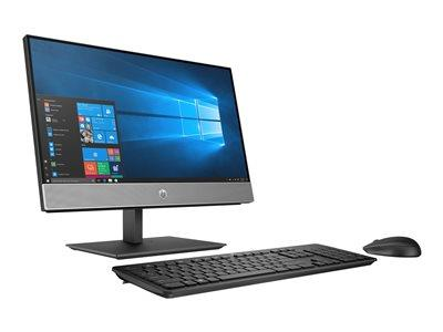"HP ProOne 600 G5 21.5"" All-In-One Intel Core i5-9500 8GB 256GB SSD Windows 10 Professional 64-bit"