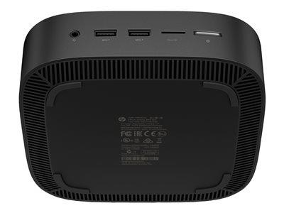 HP Chromebox G2 Intel Core i7-8650U 8GB 32GB