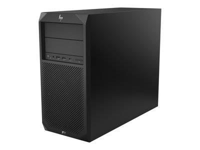 HP Workstation Z2 Tower G4 Intel Core i7-8700k 16GB 256GB SSD Windows 10 Professional 64-bit