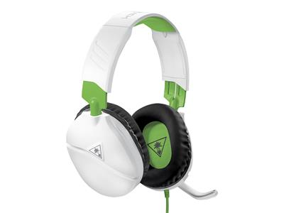 Turtle Beach RECON 70 Gaming Headset for Xbox One - White