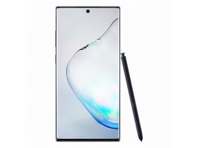 Samsung Galaxy Note 10+ 4G 256GB - Aura Black
