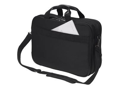Dicota Eco Top Traveller Twin SELECT 14-15.6""